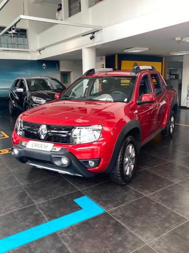 Nueva Renault Oroch 2022 Mo