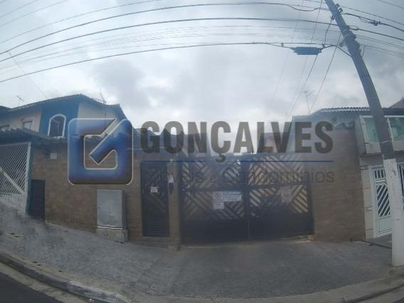 Locação Apartamento Sao Bernardo Do Campo Bairro Assunção Re - 1033-2-9283