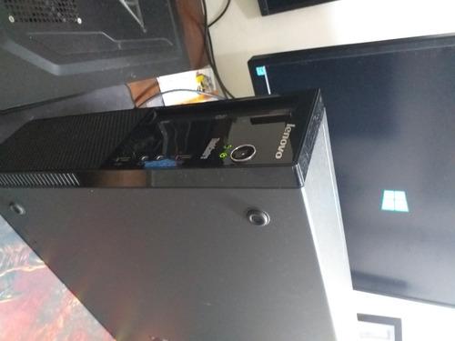 Desktop I5 4º Geração 8gb De Memória Hd 500gb Completo