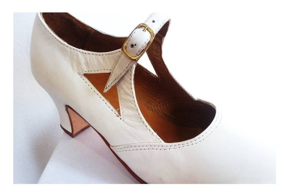 Zapato Danzas Españolas