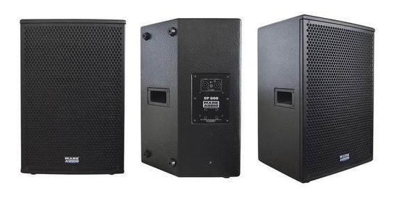 Caixa Mark Audio Acústica Cp 600