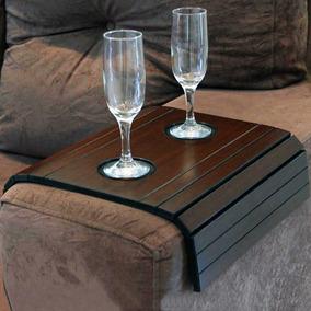 Porta Copos Esteira Para Sofa