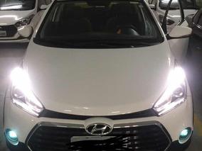 Hyundai Hb20x 1.6 Premium Flex Aut. 5p 2016