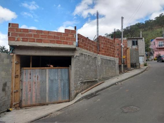 Casa Em Praça Seca, Rio De Janeiro/rj De 0m² À Venda Por R$ 140.000,00 - Ca361911