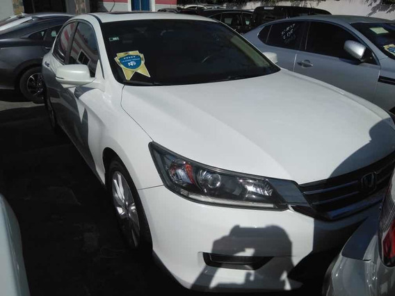 Honda Accord Ex Full Inicial 350