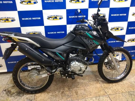 Yamaha Crosser 150z 18/18