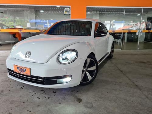 Volkswagen Fusca 2.0 Hatch Tsi 16v Gasolina 2p Turbo 201...