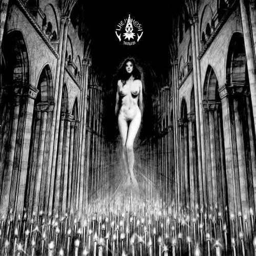 Imagen 1 de 2 de Lacrimosa - Satura - Cd Digipack