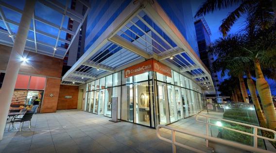Sala Comercial Em Londrina - Pr - Sa0027_gprdo