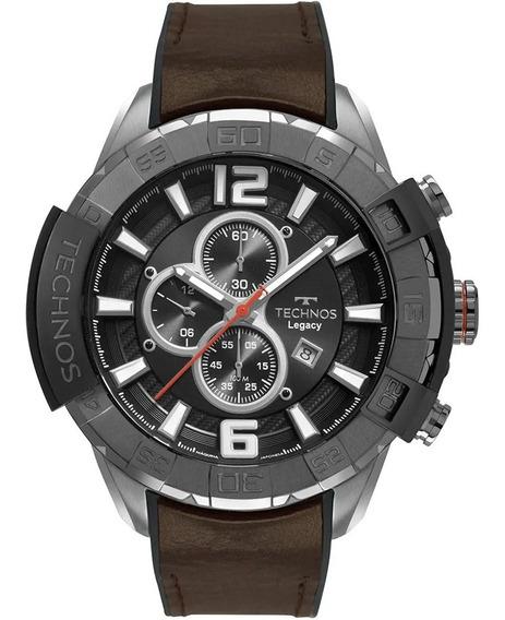 Relógio Technos Masculino Legacy Os10ff/2p