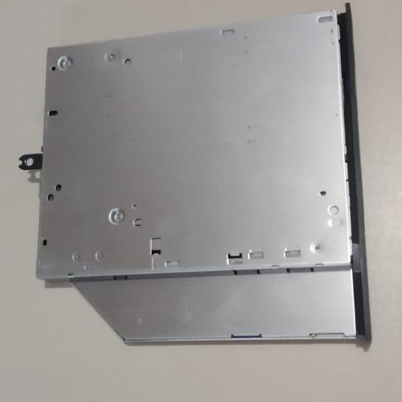 Drive Dvd Ide Nd-6650a Notebook Dell Inspiron E1505 Usado