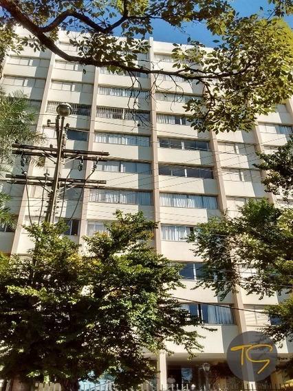 Apartamento Venda Escola De Cadetes Castelo Campinas - Ap02309 - 4688449
