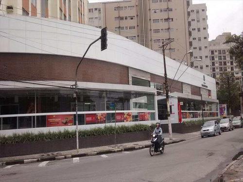 Imagem 1 de 20 de Apartamento Com 1 Dorm, Centro, São Vicente - R$ 210 Mil, Cod: 46 - V46