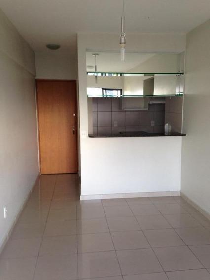 Apartamento Em Espinheiro, Recife/pe De 45m² 2 Quartos À Venda Por R$ 350.000,00 - Ap280562