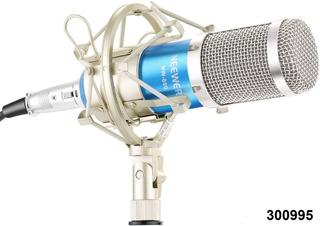 Neewer Nw-800 Microfono Condensador Profesional +soporte W01