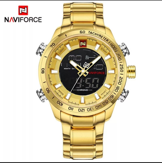 Relógio Naviforce 9093