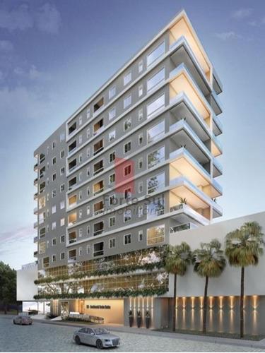 Imagem 1 de 11 de Apartamento - L592 - 34561903