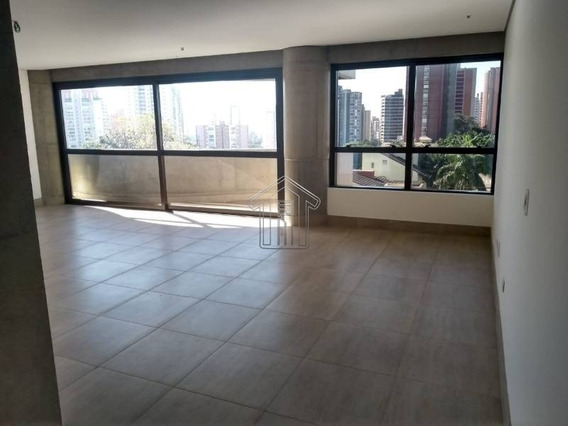 Apartamento Em Condomínio Alto Padrão Para Venda No Bairro Vila Alpina - 10987giga