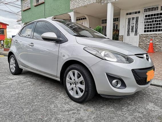 Mazda 2 Modelo 2014 Excelente Estado