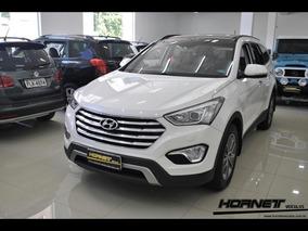 Hyundai Grand Santa Fé 3.3 2014 *top*7 Lugares*linda*