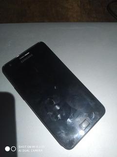 Celular S2 Gt-i9100 Placa Mãe C Defeito Tela Ótima