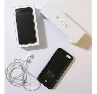 Negócio Preço - iPhone SE A1723 32gb - Fotos Originais
