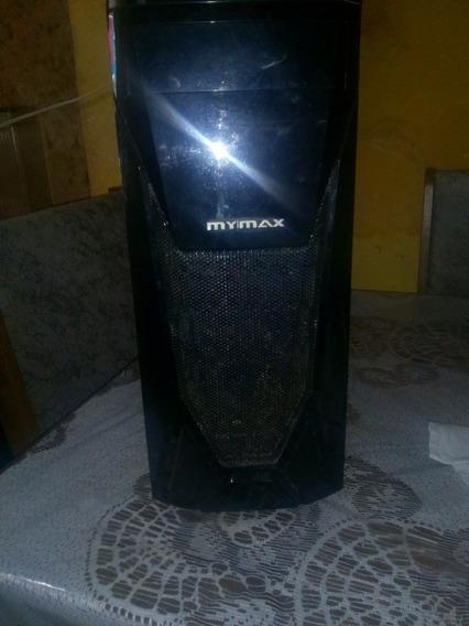 Computador Gamer De Entrada - Q6600