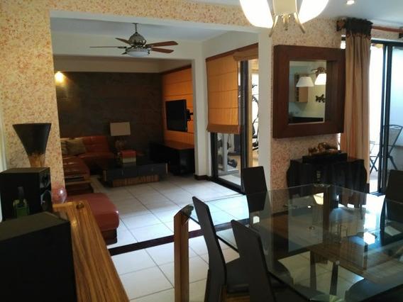 Casa Amoblada En Condominio $1400 En Santa Ana