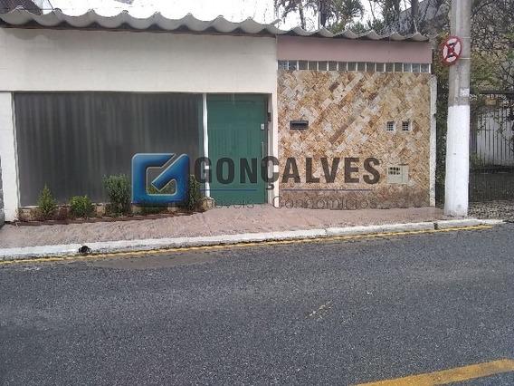 Venda Casa Terrea Sao Bernardo Do Campo Centro Ref: 13402 - 1033-1-13402