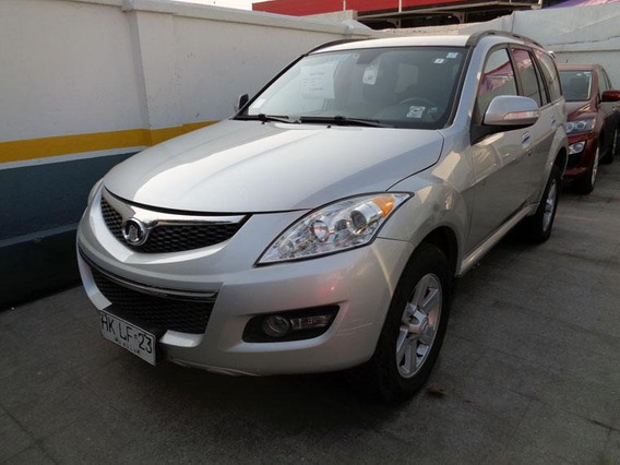 Great Wall Haval 5 5 Lx 2016