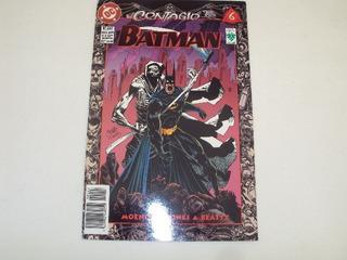 Batman # 247 - Vid