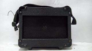 Amplificador De Guitarra Portatil Ga-5