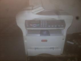 Impressora Multifuncional Laser Oki Mb 290 Usada