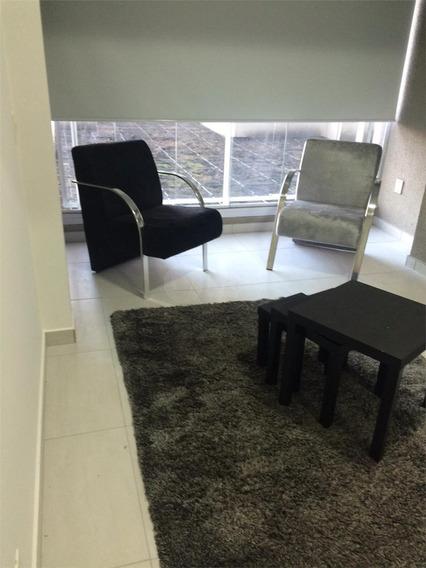 Studio Residencial Para Venda E Locação, Brooklin, São Paulo. - St0003