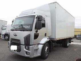 Ford Cargo 1519 Bau 2013/2013 Toco