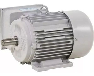 Motor Elétrico Blindado 10cv 2 Pólos Monofasico Alta Rotação