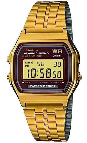 Relogio Casio Vintage Coleção Digital Unisex Bracelet Watch