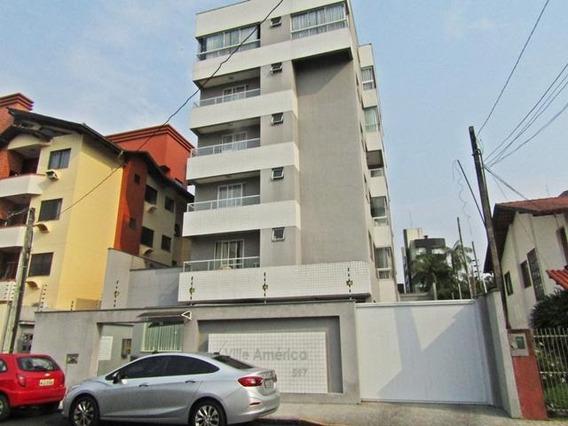 Apartamento No América Com 2 Quartos Para Locação, 147 M² - 15045