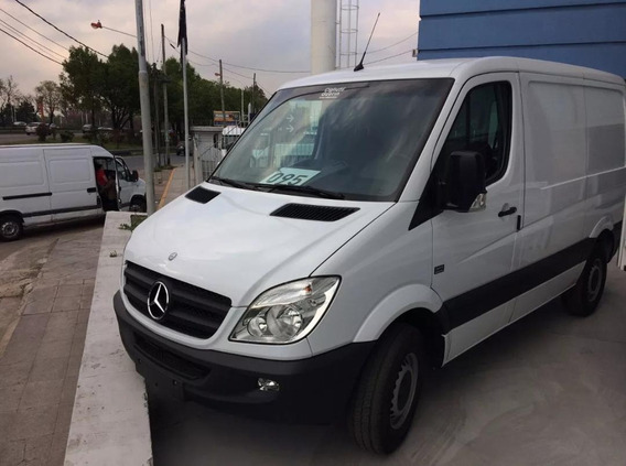 Mercedes Benz Sprinter 2.1 411 Street 3250 V1 Tn Aa