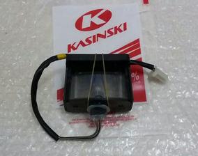 Luz/iluminação Placa Kasinski Mirage 650 Novo Original!!