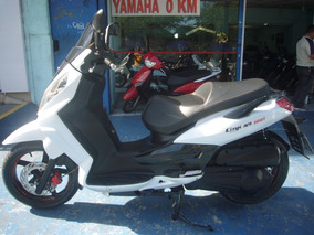 Dafra Citycom 300 I 2013 Branca R$ 10.500 (11) 2221.7700