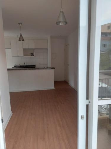 Apartamento De 3 Quartos Para Venda - Jardim Nova Vida - Cotia - Izm96714-616212