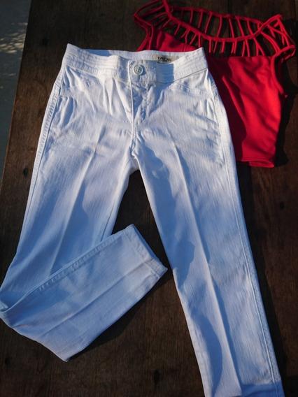 Pantalon Dama Kancan Talla 26