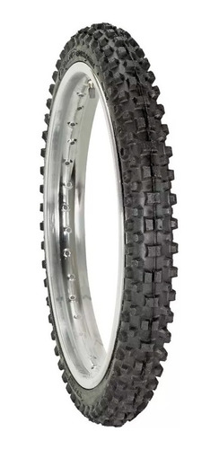 Cubierta 70 100 19 Horng Fortune F807 Cross Off Road Cuotas