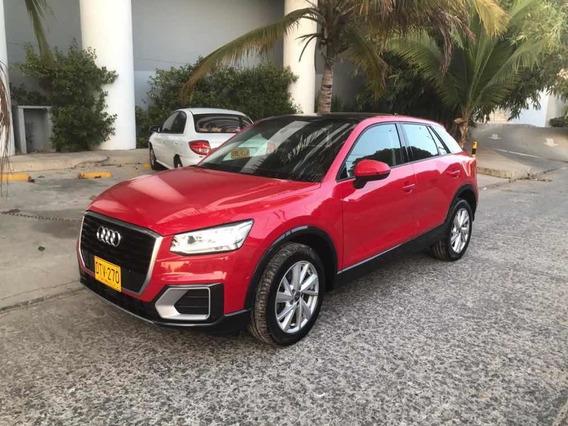 Audi Q2 Ambition