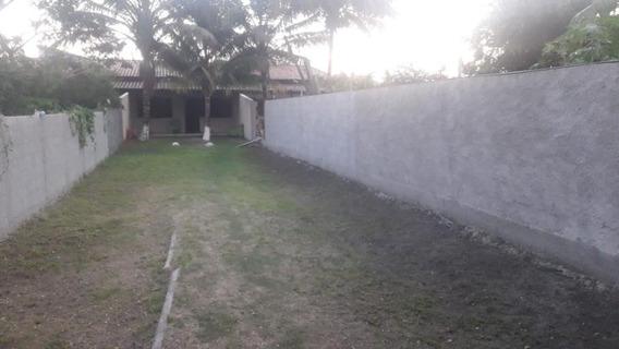 Casa Em Jardim Atlântico Central (itaipuaçu), Maricá/rj De 50m² 1 Quartos À Venda Por R$ 160.000,00 - Ca249500