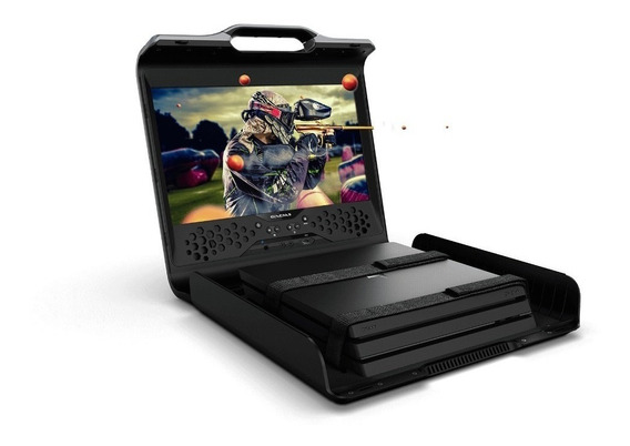 Gaems Sentinel Convierte Tu Consola En Laptop! Ps4/xbox