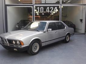 Bmw Serie 735i 1980 Speed Motors