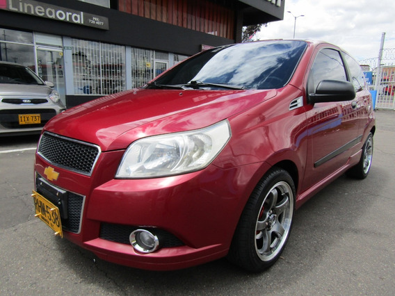Chevrolet Aveo Emotion Emotion Gt Coupe