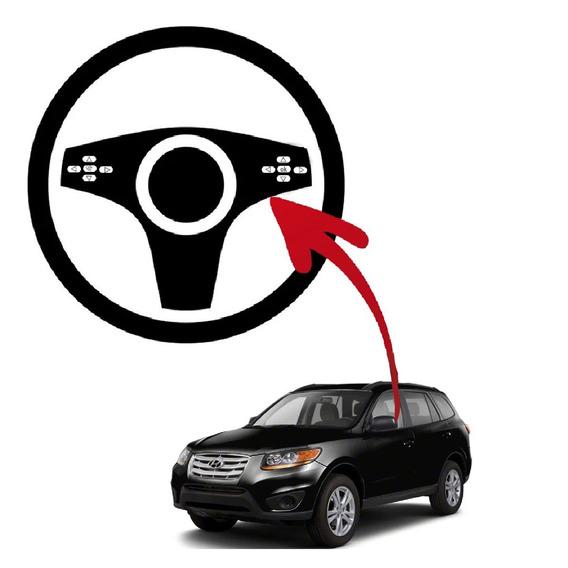 Hyundai Santa Fe Dvd Pioneer Interface Do Volante Multimídia